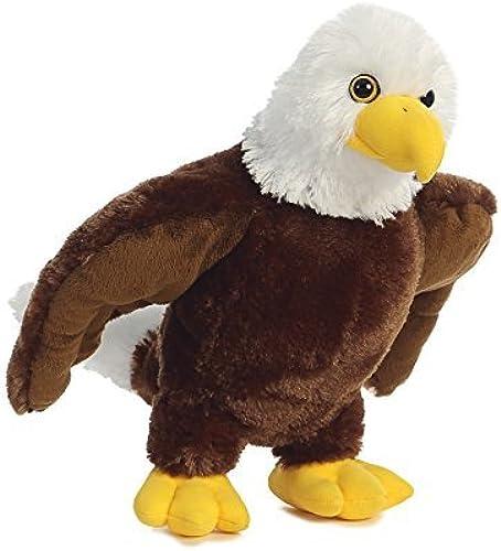Entrega rápida y envío gratis en todos los pedidos. Aurora World World World Destination Nation Eagle Plush by AURORA  gran descuento
