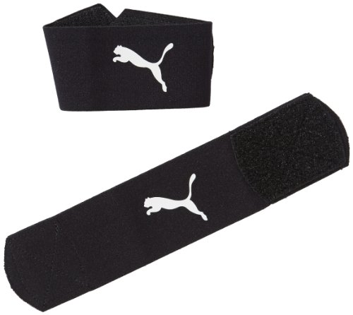 PUMA sock stoppers wide Sockenstopper, Black-White, One Size