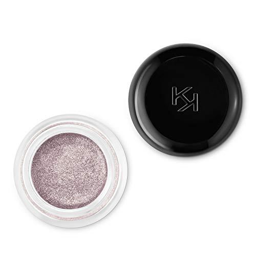 KIKO Milano Colour Lasting Creamy Eyeshadow 30 g, KM0030600700744, 07 Rosy Silver