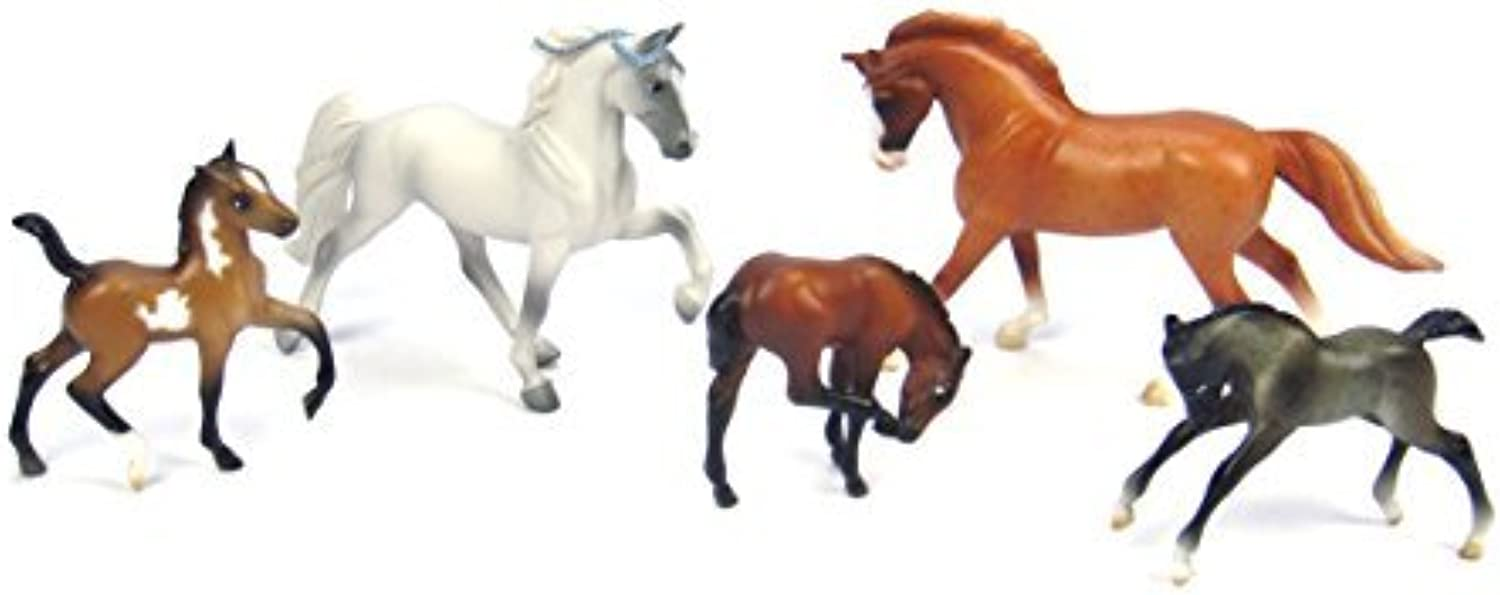 Breyer Stablemates Show Stoppers by Breyer