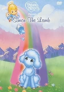 Best precious moments simon the lamb Reviews