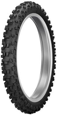 Dunlop MX33 Brand new Geomax Soft Ranking TOP20 Intermediate Terrain 100x21 for Tire 80