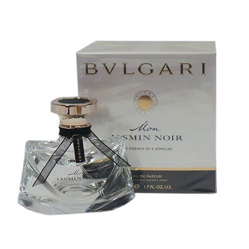 Price comparison product image Bvlgari Mon Jasmin Noir Eau De Parfum Spray 50ml / 1.7oz