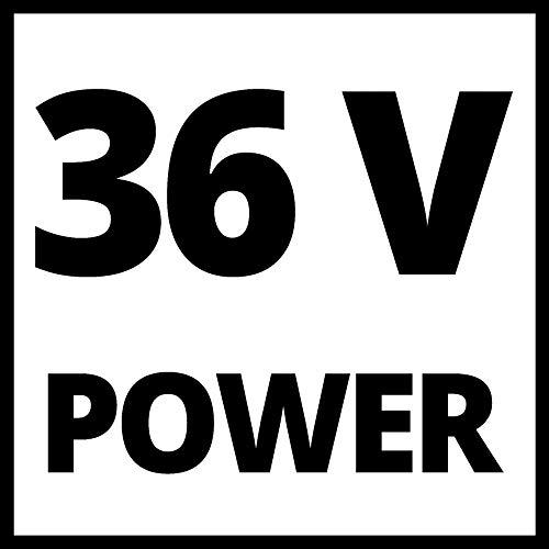 Einhell GE-CL 36 | Akku-Laubbläser | Laubsauger - 14