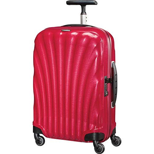 Samsonite Black Label Cosmolite 3.0 33' Spinner (One Size, Red)