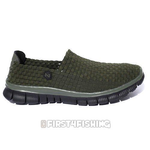 Carp Fishing Bivvy Shoes