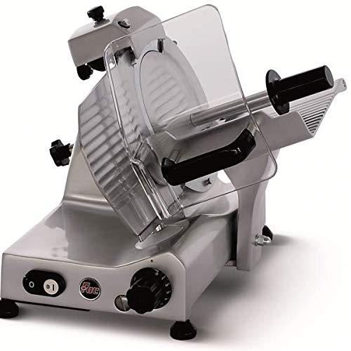 FAC - Cortadora eléctrica línea Prof F250E – Hoja de 25 cm – Afilador fijo