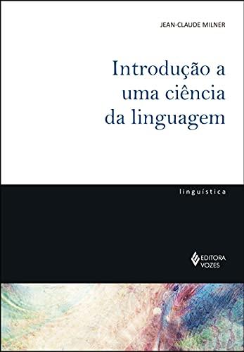 Introdução a uma ciência da linguagem
