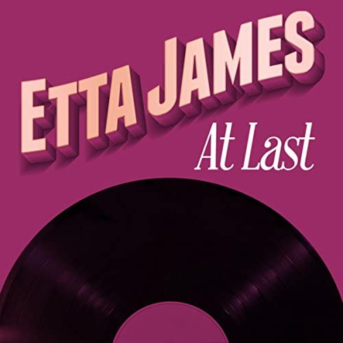 Etta James with Orchestra