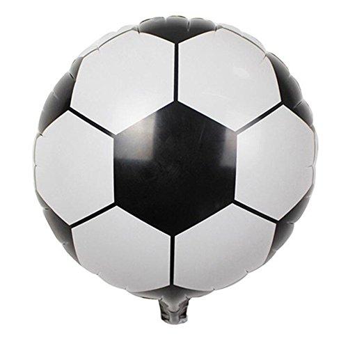 Faironly - Globos de Voleibol de 18 Pulgadas inflables, Redondos ...