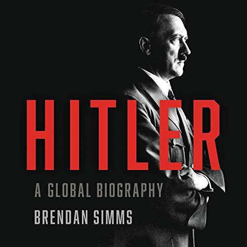 『Hitler』のカバーアート