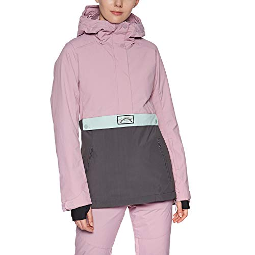 Billabong Day Break Snowboardjas voor dames, anorak