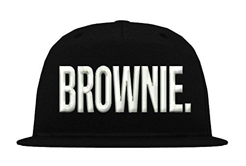 TRVPPY Gorra de 5 paneles modelo Blonde & Brownie & BLACKIE...