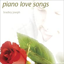 Piano Love Songs Canon In D, The Wedding Song, and more