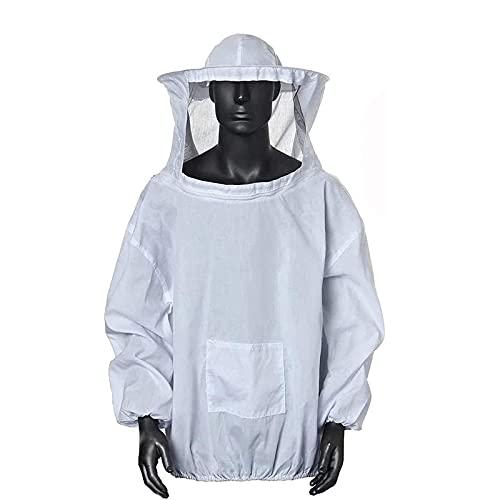 Equipo de proteccin con sombrero profesional para apicultura, apicultura, apicultor/trabajador al aire libre