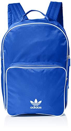 adidas Bp Cl Adicolor, Mochila Unisex Adultos, Azul (Azul), 24x36x45 cm (W x H x L)