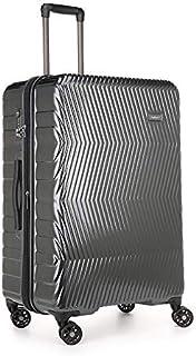 Antler 4534123015 Viva 4W Large Roller CASE, Charcoal, 80 cm