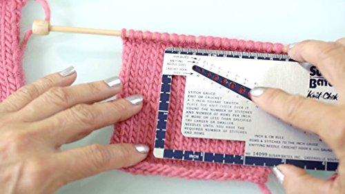Understanding Knitting Gauge