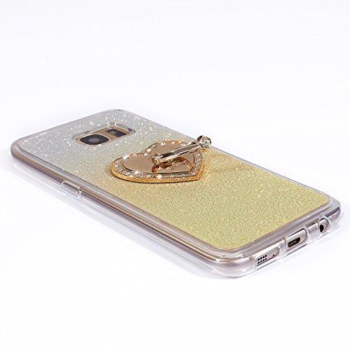 CLTPY Cover per Samsung Galaxy S6, Sfumatura di