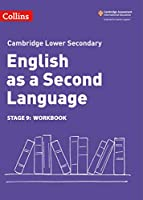 Lower Secondary English as a Second Language Workbook: Stage 9 (Collins Cambridge Lower Secondary English as a Second Language)