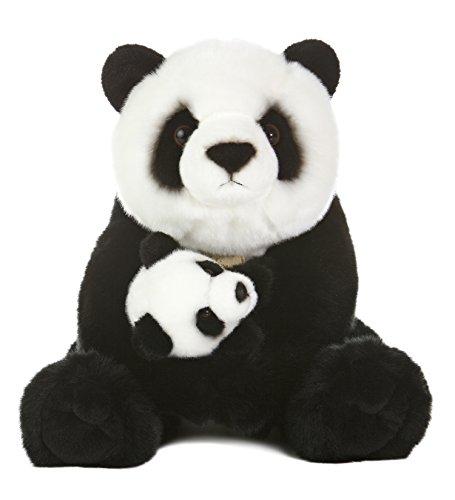 Aurora - Miyoni - 15' Panda With Cub