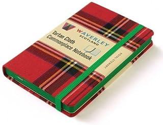 Royal Stewart (Waverley Genuine Scottish Tartan Notebook)