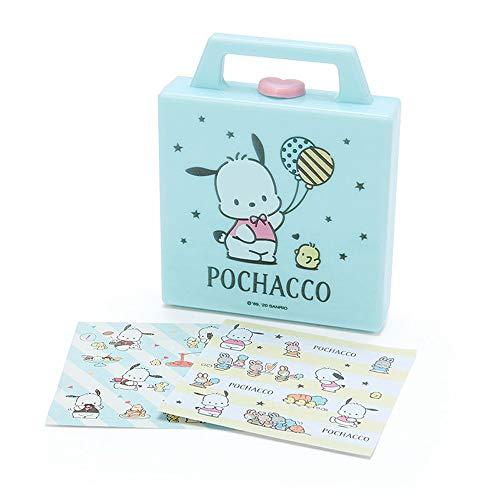 Pochacco Sanrio Sanrio Notizbuch-Tasche