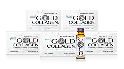 GOLD COLLAGEN Active 50 Day Program
