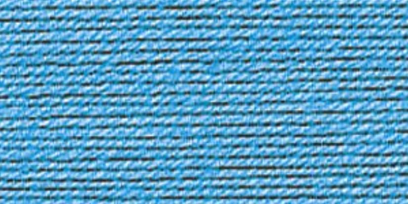 Bulk Buy: Aunt Lydia's Crochet Cotton Classic Crochet Thread Size 10 (3-Pack) Parakeet 154-451