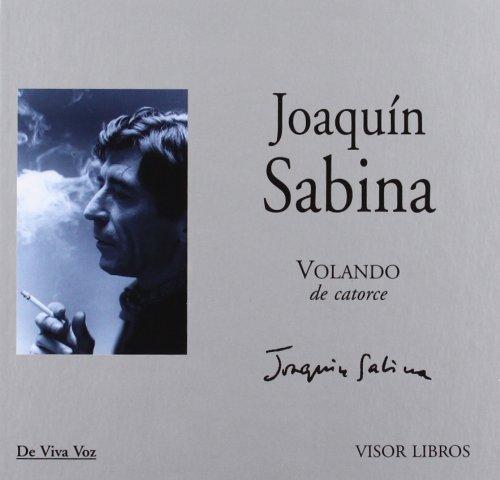 VOLANDO DE CATORCE+CD VV-8 (De Viva Voz)