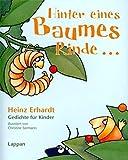 Hinter eines Baumes Rinde…: Gedichte für Kinder von Heinz Erhardt