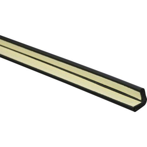 光 アングル型スポンジ 黒 30×30×450mm 00874144-1 SRLY-303