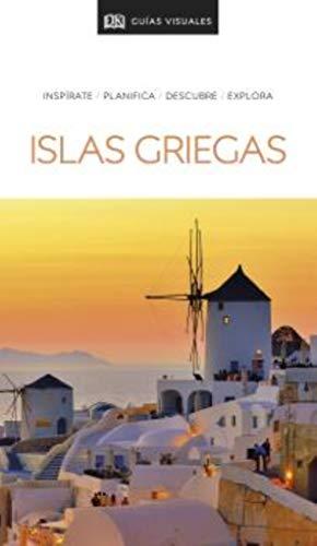 GUÍA VISUAL ISLAS GRIEGAS (GUIAS VISUALES)