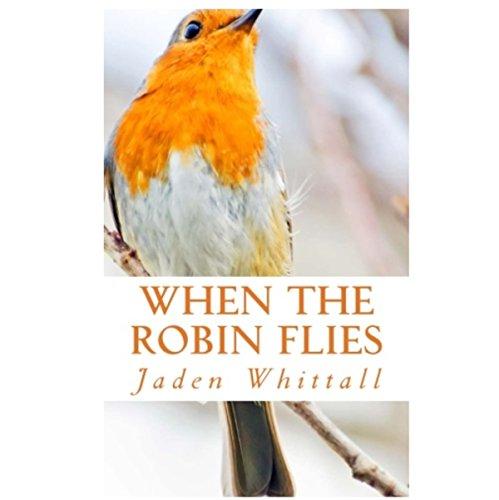 When the Robin Flies cover art