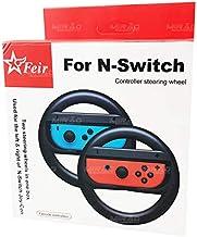 Par Volantes Nintendo Switch