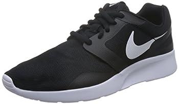 Nike Men s Kaishi NS Casual Sneaker  Black/White 11 M US