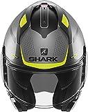 Shark, Casco de moto modular EVO GT, Encke, AYK, XL