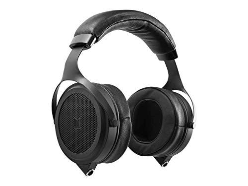Monoprice Monolith M1570 Over Ear Open Back Balanced Planar Headphones