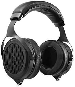 Monoprice Monolith Over Ear Open Back Balanced Planar Headphones