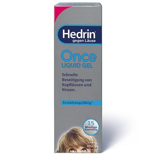 STADA Consumer Health Deutschland Hedrin Once Liquid Gel, 100 ml