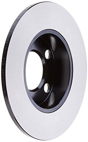 Wagner BD125642E – Rotor de freno con revestimiento de E, trasero