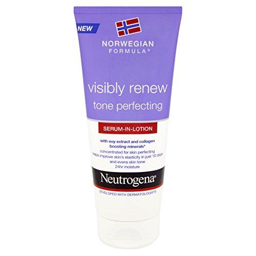 Neutrogena Visibly Renew Suero En Loción - 200 ml