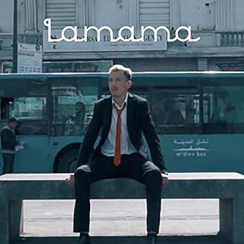 Lamama (feat. 404)