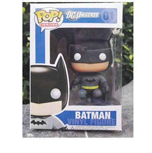 VENDISART Batman Dark Ride Batman