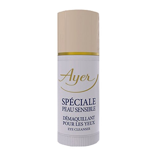 Ayer Spéciale Démaquillant Yeux Stick - Eye Cleanser Stick - Make-up Entferner 20g