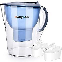 Image of Hskyhan Alkaline Water...: Bestviewsreviews