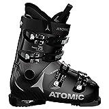 ATOMIC HAWX Magna 75 W, Botas de esquí Mujer, Black/Light Grey, 40.5 EU