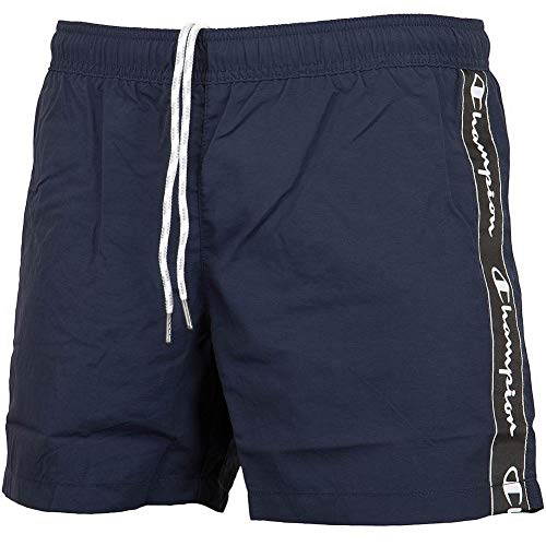 Champion Beachshort Shorts (XL, Navy)