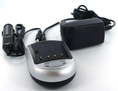 AGI Ladegerät kompatibel mit Grundig BPL99 kompatiblen