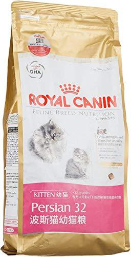 ROYAL CANIN Katzenfutter Feline Kitten Persian 32, 4 kg, 1er Pack (1 x 4 kg)